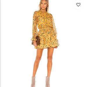 Revolve Tularosa mini dress